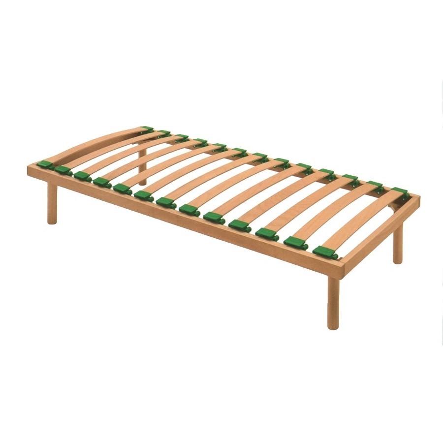 Rete matrix 80 x 200 living mattresses mattress for Garderobe 80 x 200