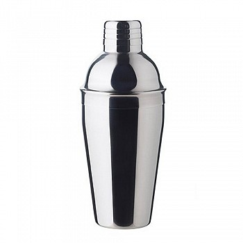 Shaker accio Inox 18/10, 550 mL - Linea Enoteque